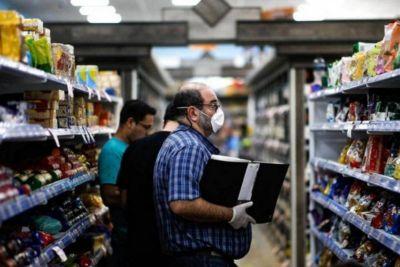 El titular de la COPAL aseguró que rechaza la política de Precios Máximos: «Queremos una economía que funcione»