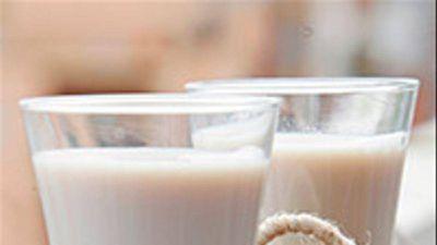 La horchata finalmente se salva de la subida del IVA al azúcar