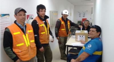 AOMA comunicó la extensión de mandatos dispuesta por las autoridades de Trabajo de la Nación