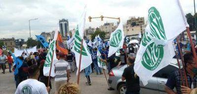 El STIA Córdoba participó activamente de una movilización por el salario real