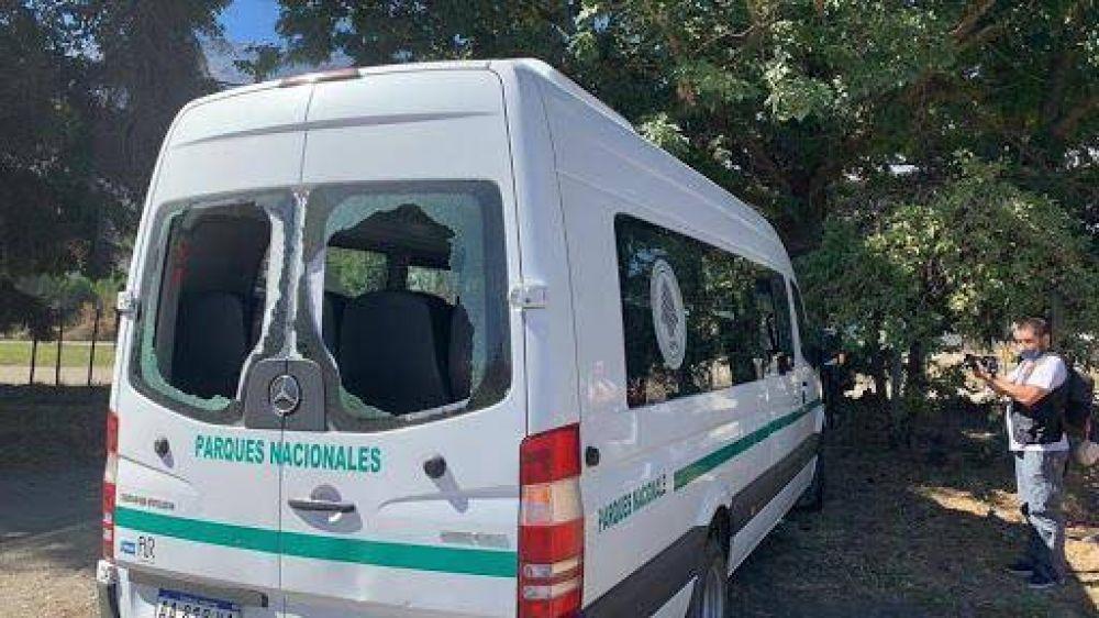 Desde Nación apuntaron al gobernador de Chubut por las agresiones contra Alberto Fernández