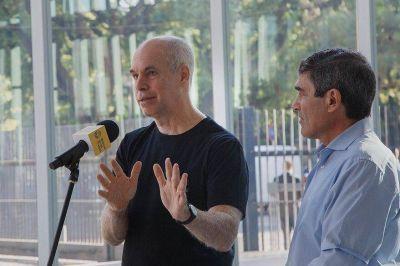 2021: Larreta confía en que evitará una interna con Bullrich y espera a Vidal