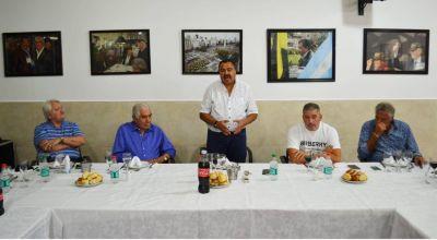 A días de ser proclamado titular del PJ, las 62 Organizaciones le pedirán a Alberto que convoque al movimiento obrero