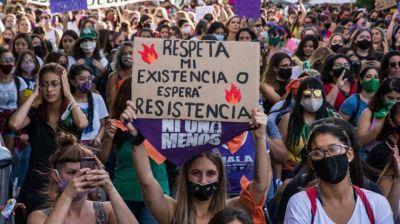 Día de la Mujer: no se les descontará el día a las trabajadoras estatales que participaron del paro