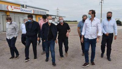 Intendentes del PRO ampliaron el Grupo Dorrego y avisan que gobiernan a 4,5 millones de habitantes