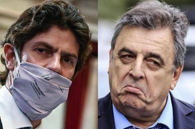 Escándalo en la interna radical de Córdoba