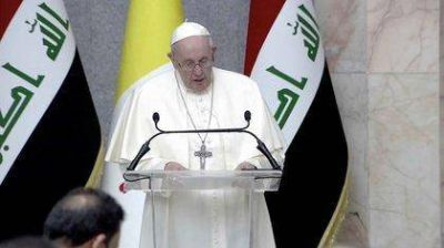 El Papa Francisco en Irak, una victoria civilizatoria