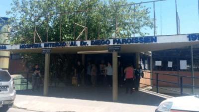 La Matanza | Trabajadores del Hospital Paroissien realizarán una protesta para exigir seguridad