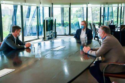 Córdoba: Renault crearía 1.000 nuevos puestos de trabajo en septiembre