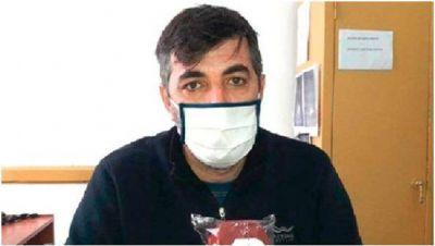 Ramiro Ferrante: Relacionar con banderas políticas el conflicto es desestimar a los profesionales del Hospital