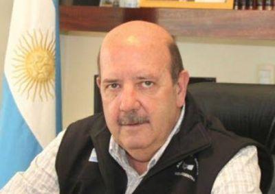 """Héctor Laplace: """"La minería no es culpable de los incendios"""" en Chubut y Río Negro"""
