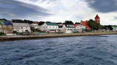 El Gobierno contestó a la decisión británica de mantener la presencia militar en Malvinas