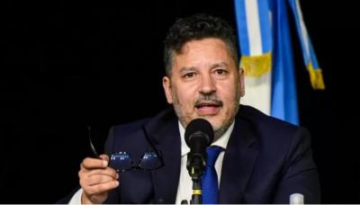 """Menéndez: """"El 99% de la dirigencia provincial está de acuerdo con que Máximo Kirchner presida el PJ"""""""