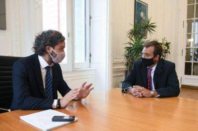 Martín Soria al ministerio de Justicia: ganadores y heridos por la decisión del Presidente