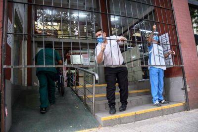 El Gobierno porteño levantó la clausura del Hospital Español
