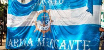 Marina Mercante advirtió que puede interrumpirse el amarre y desmarre de buques en Rosario y la zona