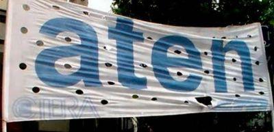 ATEN recibió una nueva propuesta salarial del gobierno neuquino y las asambleas docentes deciden