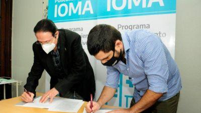 IOMA abrirá su segundo policonsultorio en La Plata