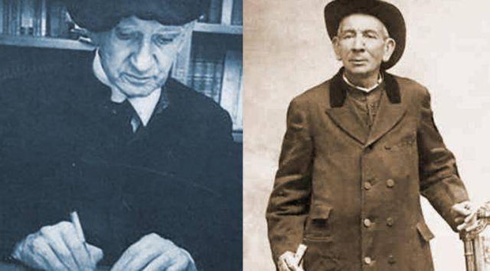 Brochero por Castellani: Dos cristianos elocuentes