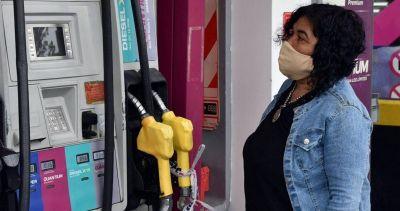 """Medina sobre el nuevo aumento de nafta: """"el kirchnerismo les da la espalda a los trabajadores"""