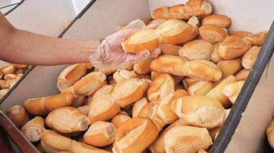 Panaderías de Córdoba preparan un aumento en el pan y se quejan de cortes de gas