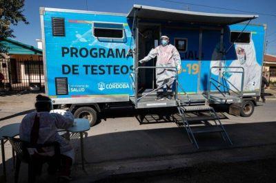 Córdoba no descarta nuevas medidas restrictivas por el coronavirus