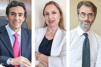 GTD, Enel y CAP se unen a carrera por Sofofa y presentan candidatos al consejo