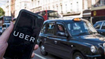 Reino Unido: Uber pagará salario mínimo y vacaciones a conductores