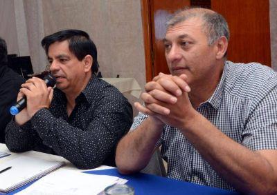 Condenan a cuatro dirigentes del gremio de la Fruta por fraude