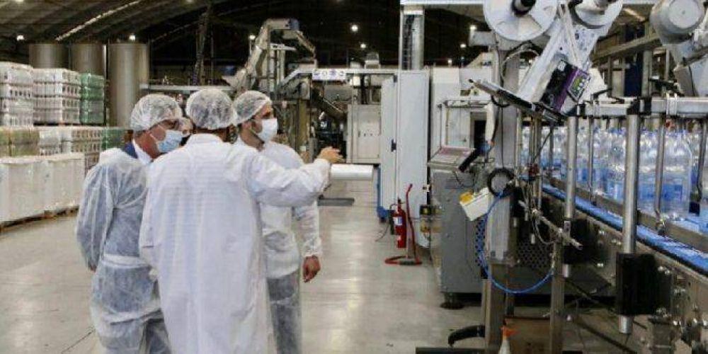 Tradicional marca de gaseosas invertirá U$D 2 millones para duplicar su producción