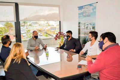Acompañamiento a pequeños emprendimientos turísticos
