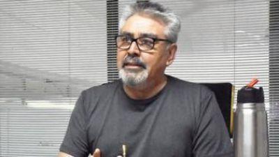 Alberto Barra (UATRE) «Entendemos que el sector agropecuario es importantísimo para el país pero abogamos por intereses distintos, nosotros defendemos a los trabajadores»