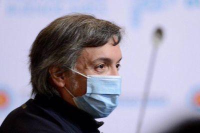 Amplitud y más poder para Máximo Kirchner: cómo se gestó la lista del PJ bonaerense que encabeza el líder de La Cámpora