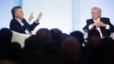 Mauricio Macri convertirá la presentación de su libro en el primer acto político desde que dejó el poder