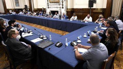 Diputados se dispone a emitir dictamen favorable a la reforma de Ganancias
