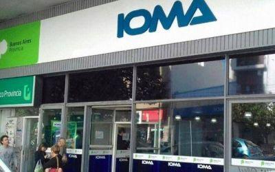 Veedores judiciales en el conflicto entre IOMA y traumatólogos platenses