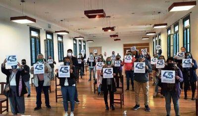 Mar del Plata no se olvida del golpe militar y se anuncian diversas actividades