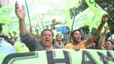 La Uocra Mar del Plata marcha el lunes para presionar a los concejales