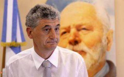 Intendente de Villa Gesell será consejero del PJ bonaerense encabezado por Máximo Kirchner