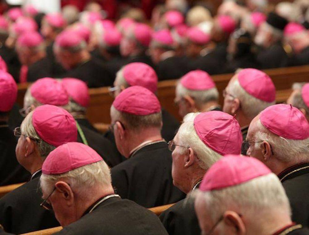 La jerarquía ha renunciado al deber de corregir doctrinas falsas