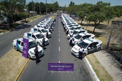 """Mendoza: """"El Municipio invirtió en seguridad, ahora la policía y el poder judicial deben hacer lo suyo"""""""