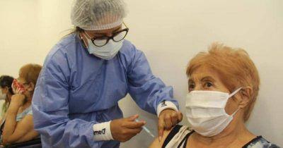 Lomas, el segundo municipio en aplicar mayor cantidad de vacunas