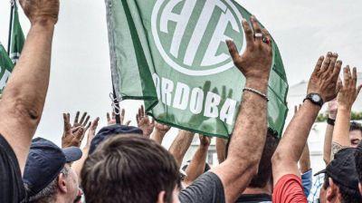 Córdoba: paro de ATE y marcha por el Centro