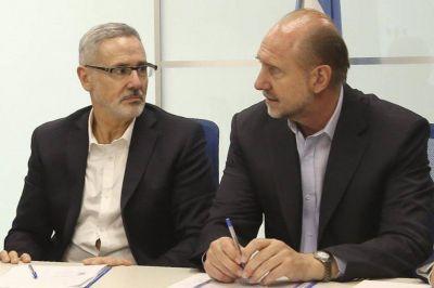 El gobernador de Santa Fe Omar Perotti decidió reemplazar al ministro de Seguridad Marcelo Sain