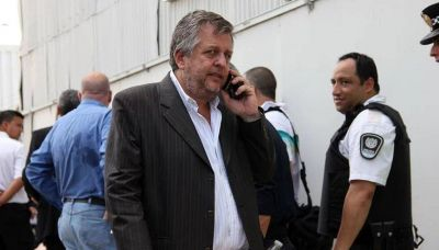 """Piden a Casal que sancione a Stornelli por """"mal desempeño"""""""