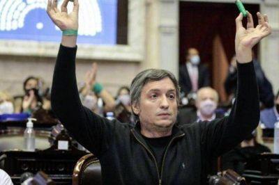 Interna peronista: fracasó la conciliación entre Máximo Kirchner y Fernando Gray y resolverá la justicia electoral