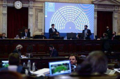 El Covid vuelve a golpear al Congreso: quiénes son los bonaerenses contagiados