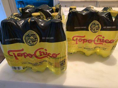 Consumidor descubre Topo Chico en un lejano Costco y es la mejor publicidad para Coca-Cola