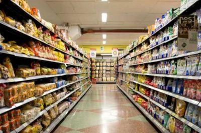 Advierten que hay un 30% menos de productos básicos en las góndolas de Mar del Plata
