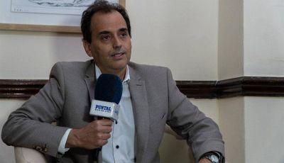 Juan Manuel Llamosas: